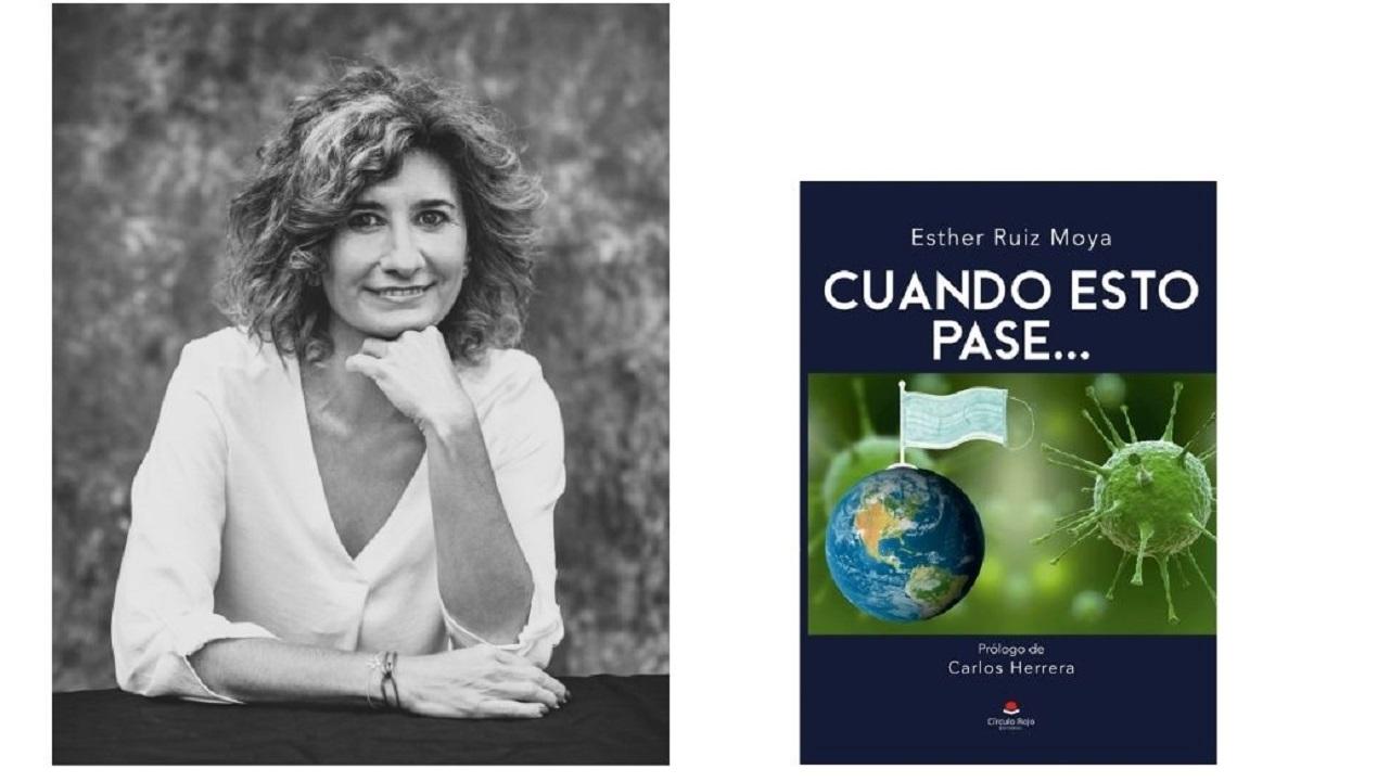 Esther Ruiz Moya presenta en Manzanares