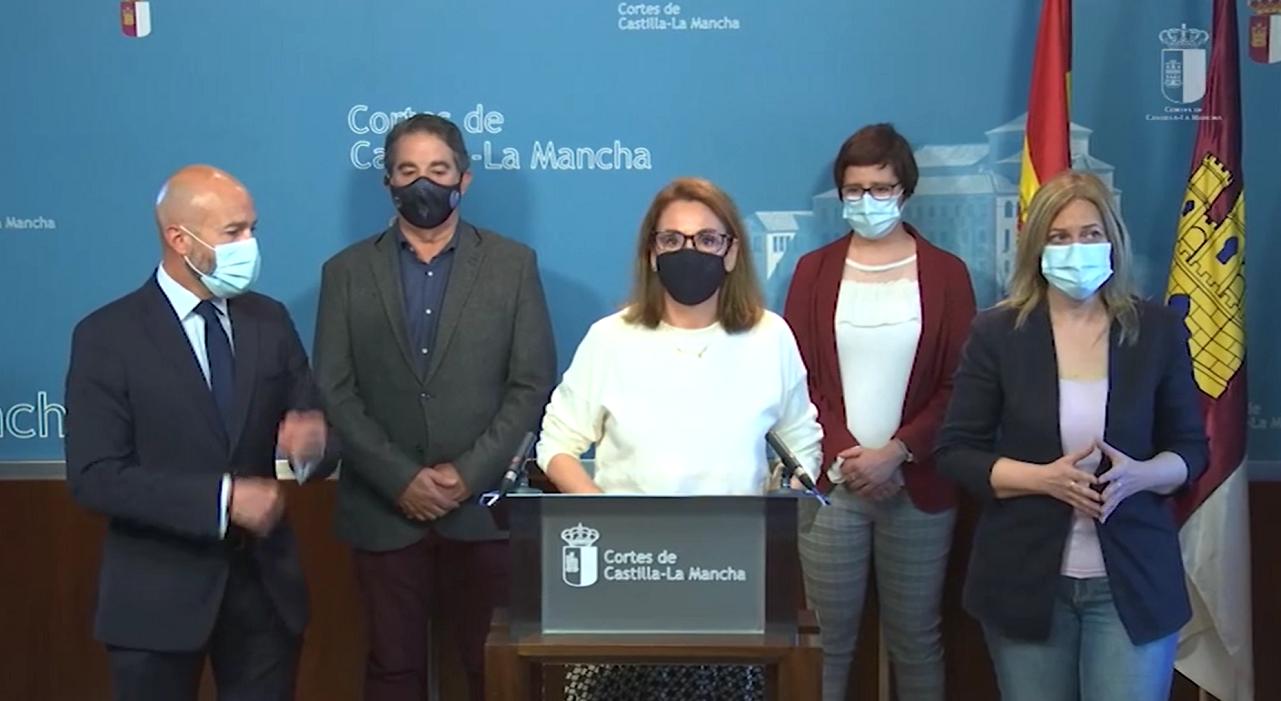 Úrsula López de Ciudadanos deja la política activa